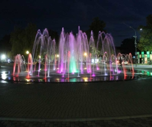 фонтан-2