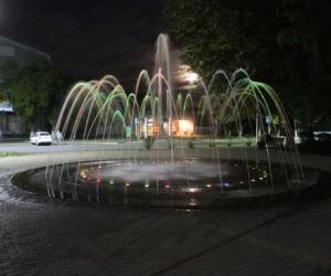 фонтан-5