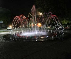 фонтан-6