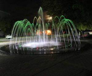 фонтан-7