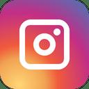 иконка сети инстаграм